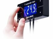 T Controller Twin - Thermostat duo chaud et froid
