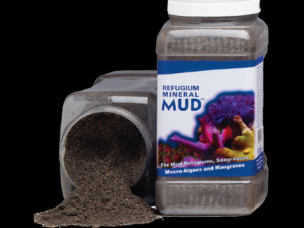 Mineral Mud CaribSea - 3.79 litres - Substrat pour refuge